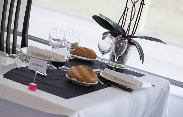 Playamar - Restaurant - 3