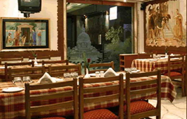 Regal Enclave - Restaurant - 5