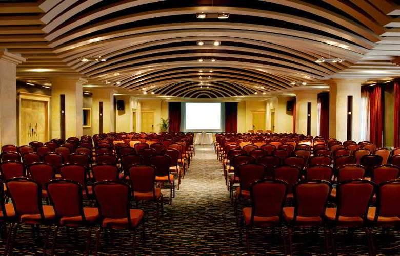 Malta Marriott Hotel & Spa - Conference - 11