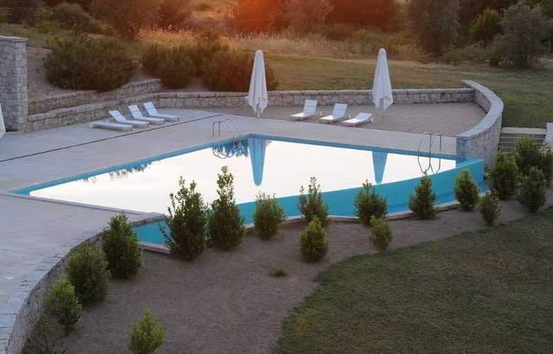 Inatel Vila Ruiva - Hotel - 8