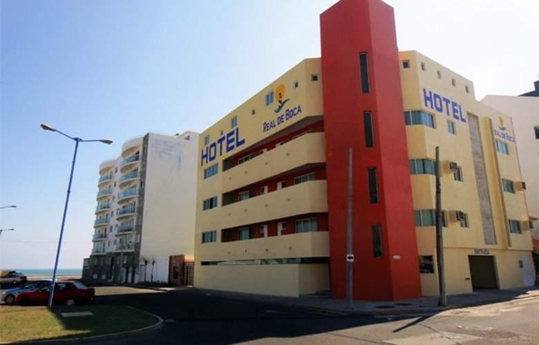 Real de Boca - Hotel - 4