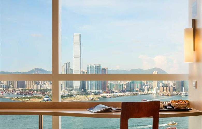 ibis Hong Kong Central and Sheung Wan - Hotel - 19