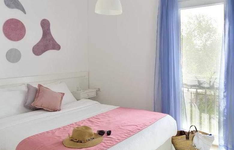 Satsuma Suite - Room - 5