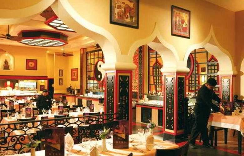 Riu Caribe - Restaurant - 4