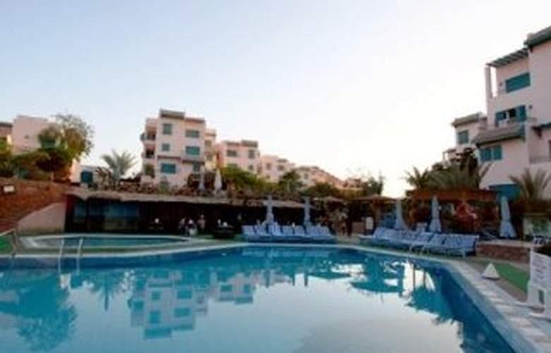 Zahabia Appartments Hurghada - Hotel - 0