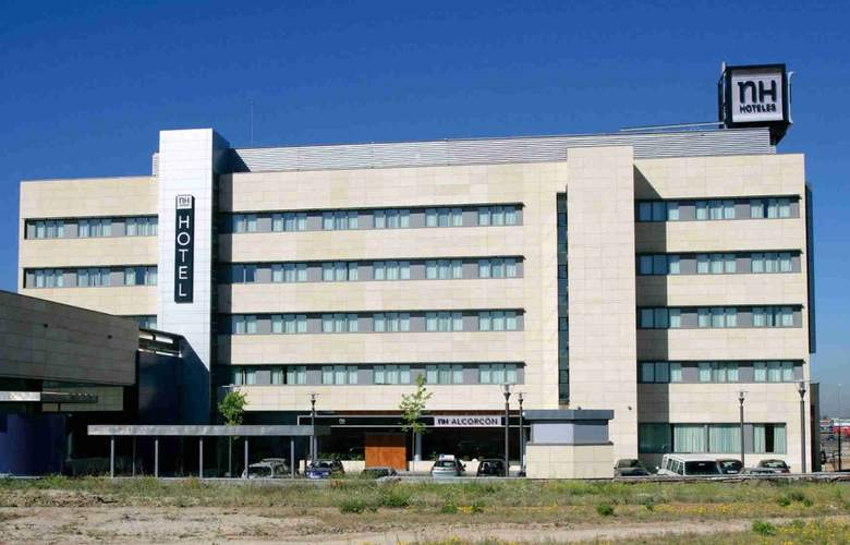 NH Alcorcon - Hotel - 0