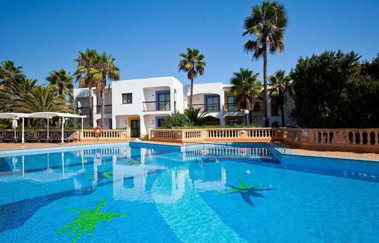 Insotel Club Formentera Playa - Pool - 12