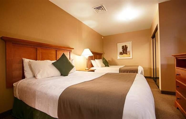 Best Western Plus Ahtanum Inn - Room - 91