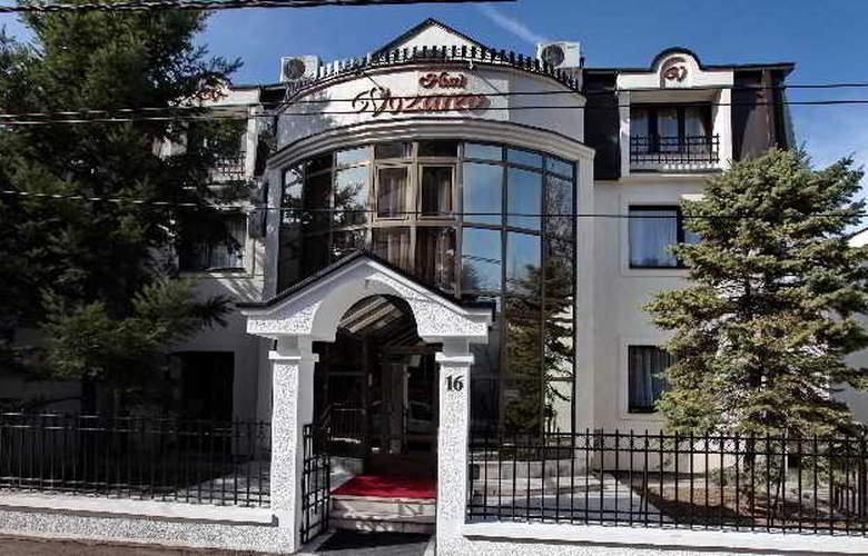 Vozarev - Hotel - 6