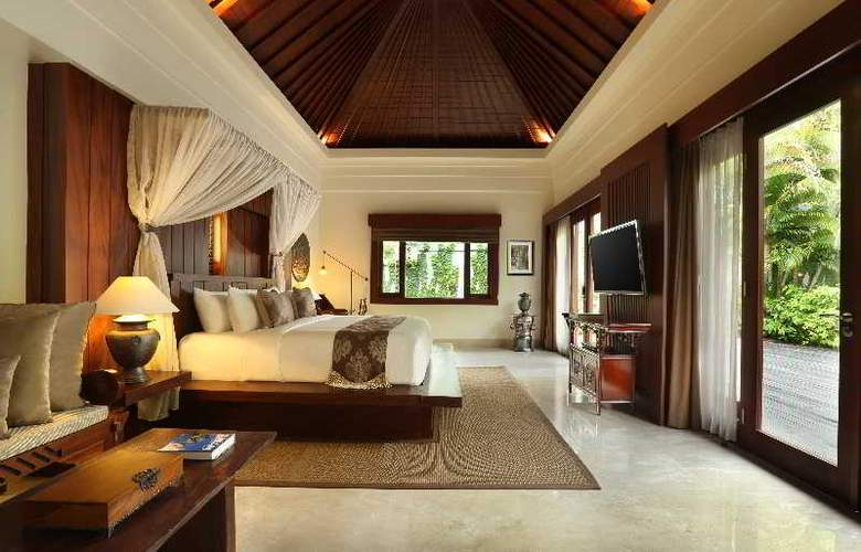 Awarta Luxury Villas & Spa - Room - 15
