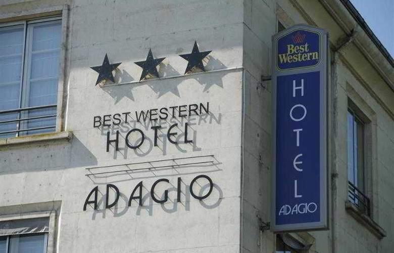 Best Western Adagio - Hotel - 26