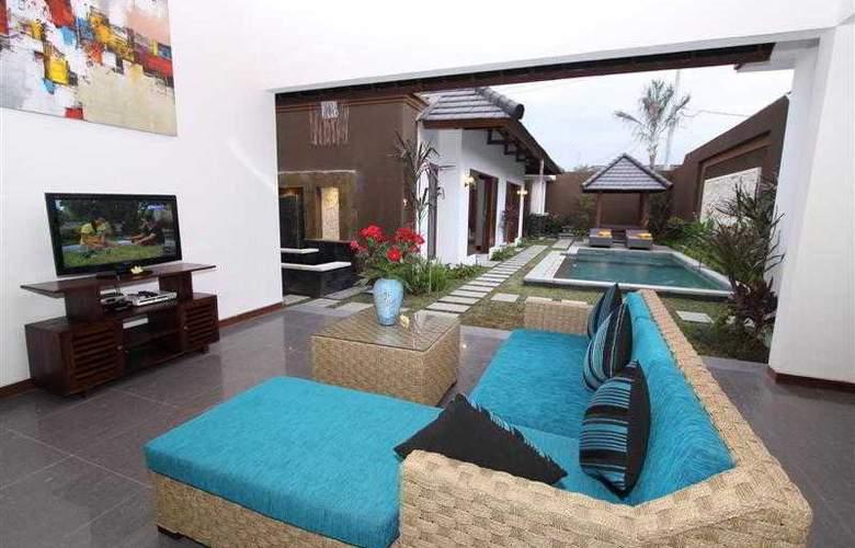 The Tanjung Villas - Room - 10