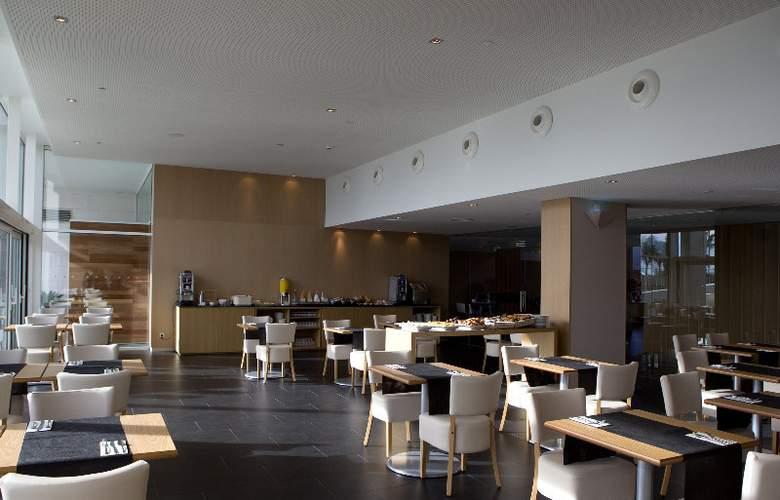 Atenea Port Barcelona Mataro - Restaurant - 10