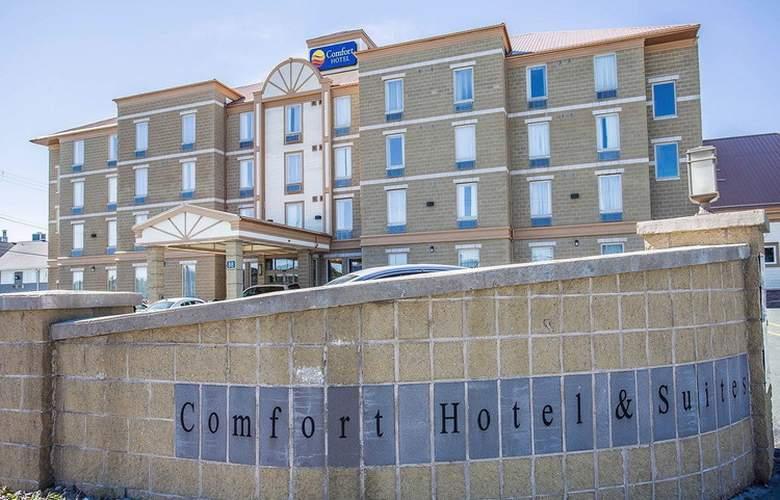 Comfort Hotel Bayer´s Lake - Hotel - 4