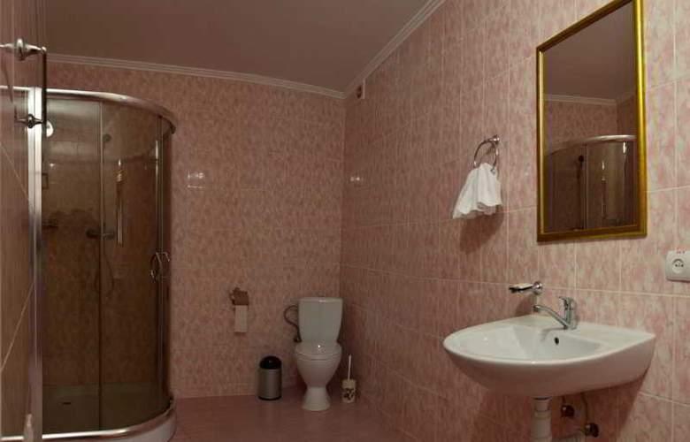 Inkluz Hotel - Room - 4