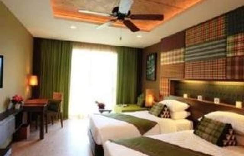 Charoen Thani Princess - Room - 7
