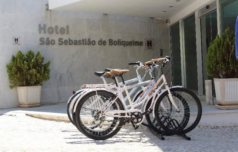 São Sebastião de Boliqueime - Sport - 7