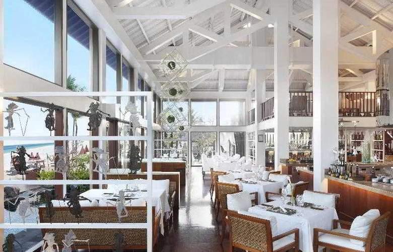 The St. Regis Bali Resort - Restaurant - 78