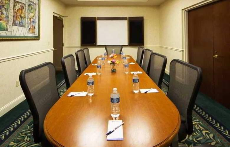 Hilton Garden Inn Jacksonville Airport - Conference - 1