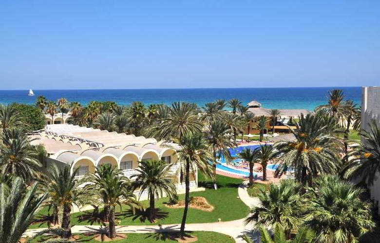 Occidental Sousse Marhaba - Pool - 18