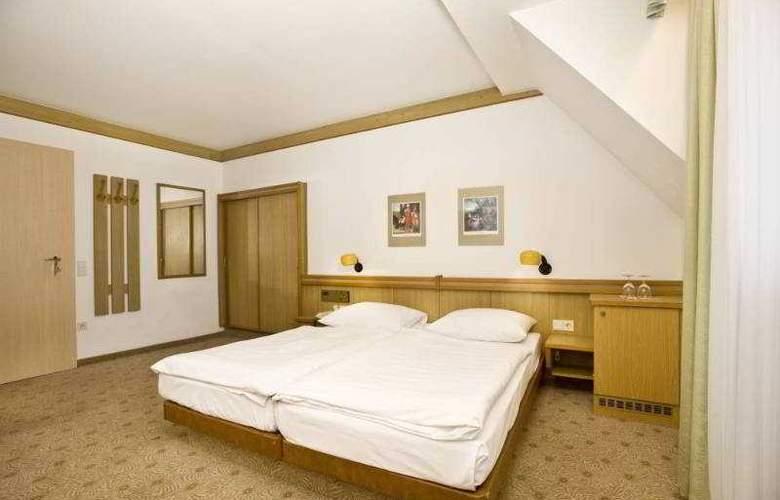 Scherer Salzburg - Room - 15