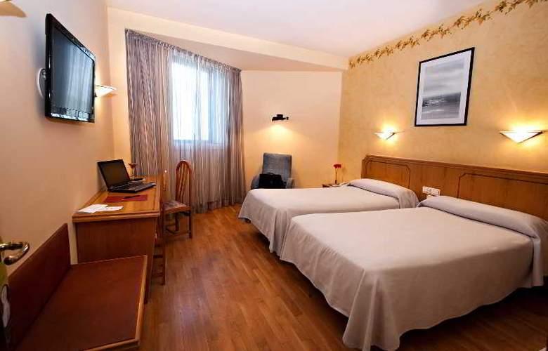 Sercotel Ciudad de Burgos - Room - 34