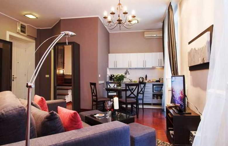 Romantic CENTRAL Apartment @ TERAZIJE SQUARE! - Hotel - 28