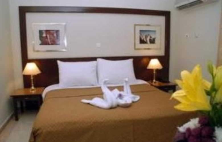 Aquavista Hotel & Suite - Room - 7