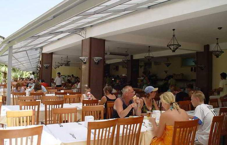 Mirage World - Restaurant - 5