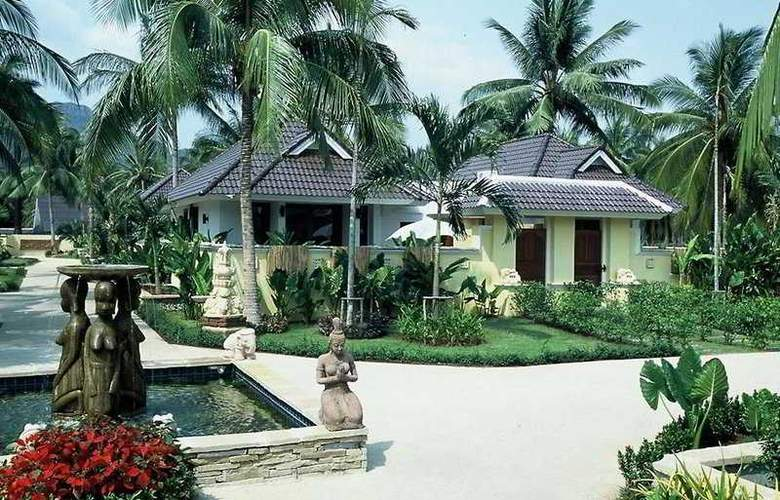 Privacy Beach Resort and Spa - General - 1