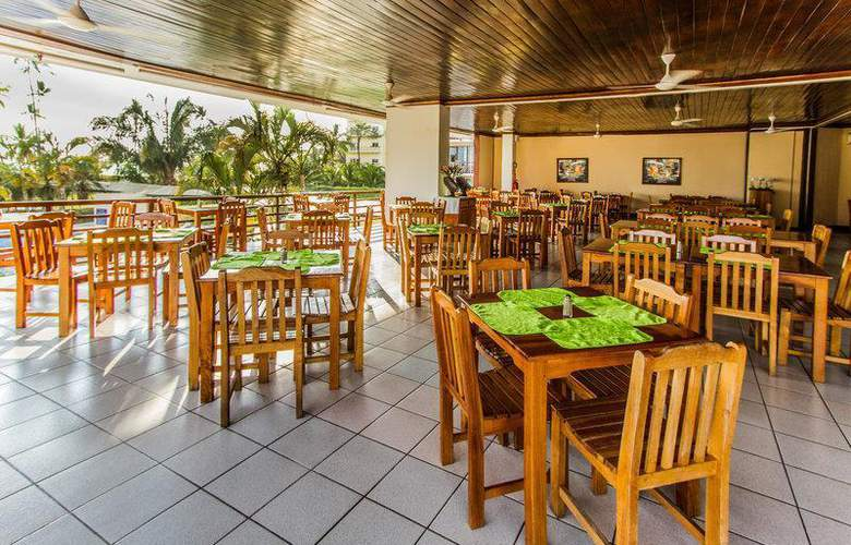 Best Western Jaco Beach Resort - Restaurant - 57