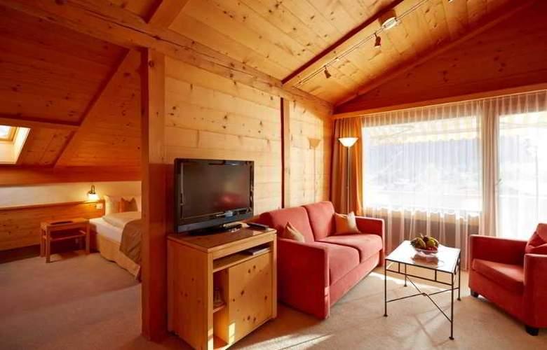Gstaaderhof Swiss Quality Hotel - Room - 4