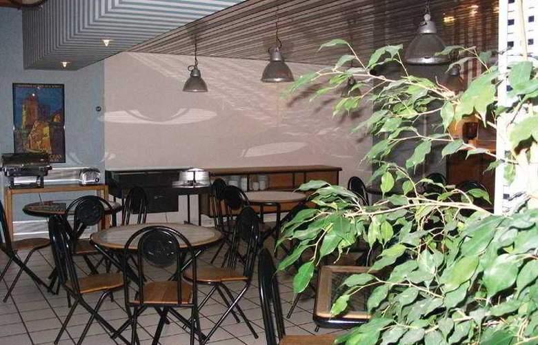 Saint Nicolas Hotel - Restaurant - 6