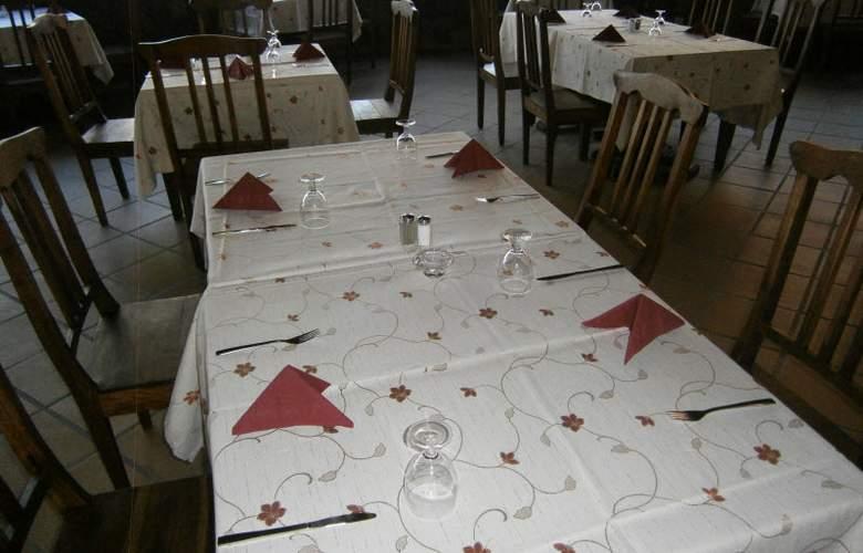 Oasis Papagayo Resort - Restaurant - 29