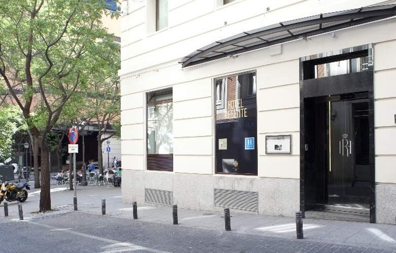 Hotel Regente - Hotel - 8