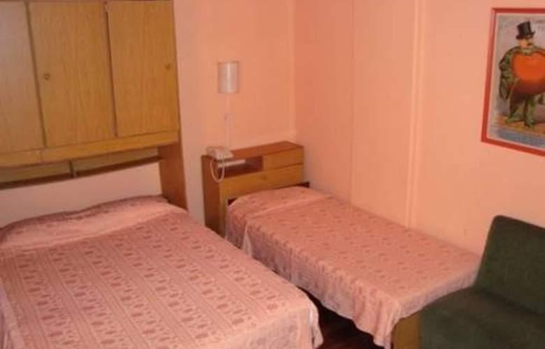 Aramaya - Room - 1