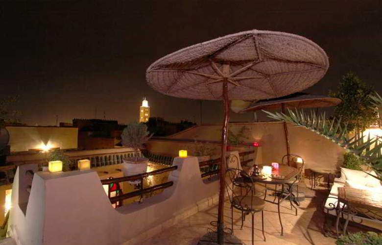 Dar Catalina - Terrace - 7