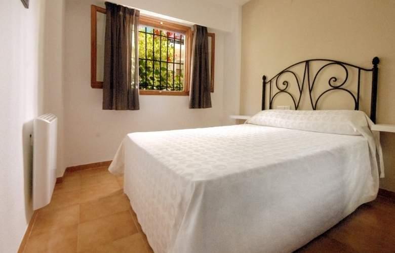 Complejo Bellavista Residencial - Room - 15