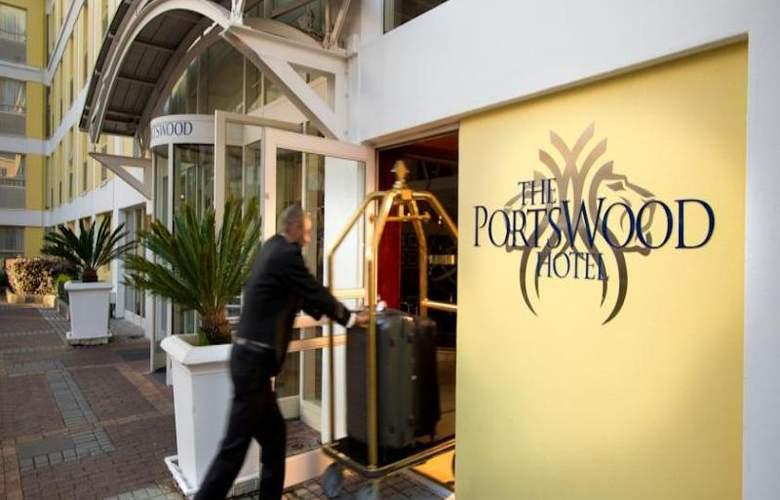The Portswood - Hotel - 6