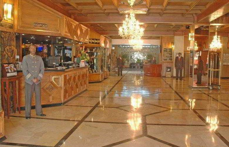 Best Western Plaza - Hotel - 15