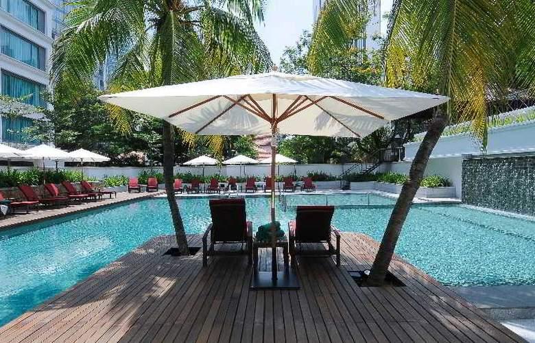 MiCasa All Suites Hotel Kuala Lumpur - Pool - 12
