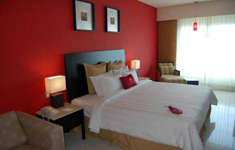 Crowne Plaza Villahermosa - Room - 5