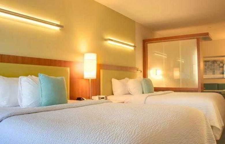 SpringHill Suites Scranton Wilkes-Barre - Hotel - 9
