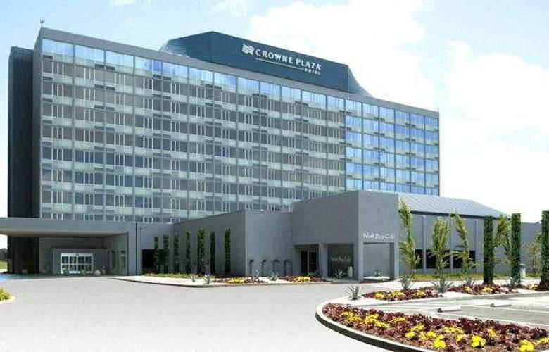 Crowne Plaza San Francisco Airport - Hotel - 0
