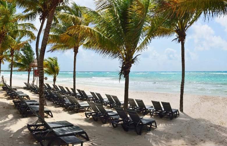 Catalonia Royal Tulum Beach & Spa Resort  - Beach - 3