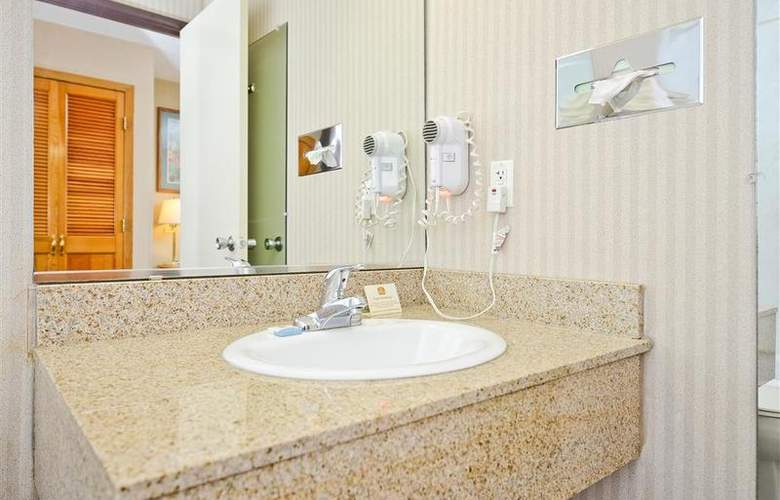 Best Western Green Bay Inn Conference Center - Room - 77