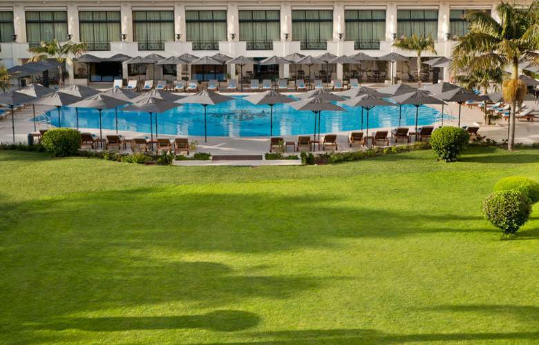 Palacio Estoril Hotel Golf & Spa - Pool - 7