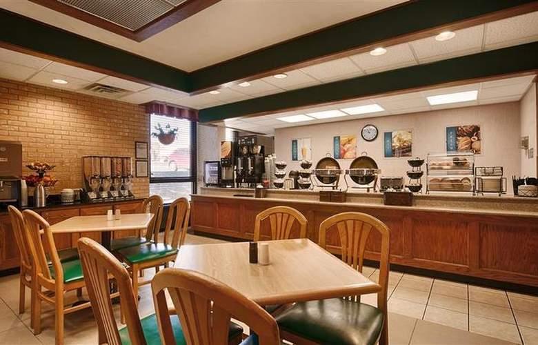 Best Western Posada Ana Inn - Medical Center - Restaurant - 56