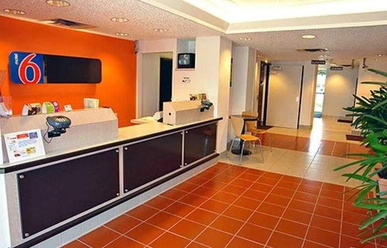 Motel 6-Dallas-DFW Airport North - General - 1