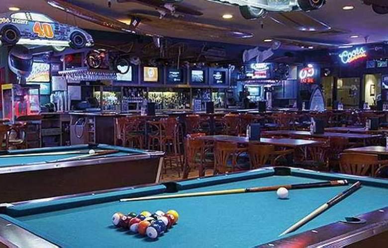 Hyatt Regency Monterey - Bar - 6